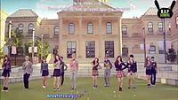 ENG SUB   LYRICS A Pink  BAP - Skoolooks Mini MV.mp4