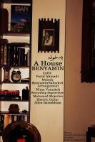 Benyamin ( Ye Khooneh ).mp3