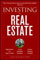 Investing in Real Estate.pdf