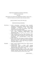 PP No.38 tahun 2008 tentang Perubahan Atas PP No.6 tahun 2006 tentang Pengelolaan BMN.pdf