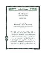 Tafsir Ibnu Katsir Surat Al Ahqaaf.pdf