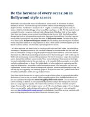 Be_the_heroine_of_every_occasion_in_Bollywood_style_sarees.pdf