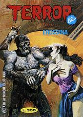 Terror Blu 40.cbr