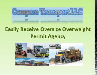 Easily Receive Oversize Overweight Permit Agency.pdf