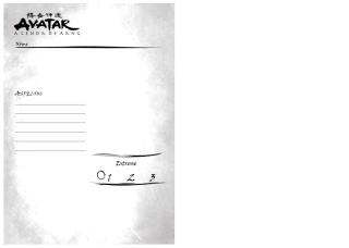 FAE Avatar NPC CSheet (Icônicos 1).pdf