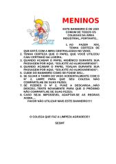 BANHEIRO MASCULINO.doc