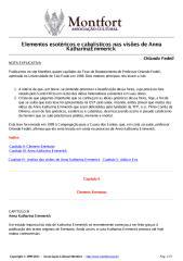Elementos Esotéricos e Cabalísticos nas Visões de Anna Katharina Emmerick - Orlando Fedeli.pdf