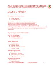 02Cause & Remedy.doc
