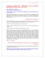 006 - TAUHID ASMA' WA SIFAT.pdf