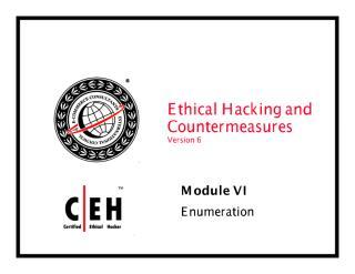 cehv6 module 06 enumeration.pdf