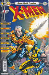 X-Men Premium # 03.cbr