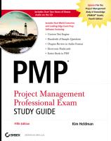 PMP Project Management Study Guide 5th Edition.pdf