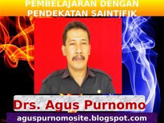 Pembelajaran Dengan Pendekatan Saintifik.pptx