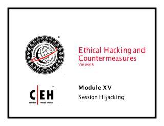 cehv6 module 15 session hijacking.pdf