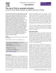 TLRs & PMN activation.pdf
