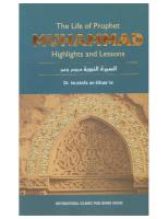 The-Life-of-Prophet-Muhammad-Highlights-and-Lessons-Mustafa-as-Sibaa-i.pdf