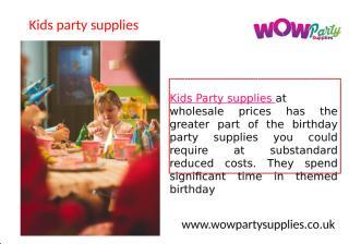 kids party supplies (1).pptx