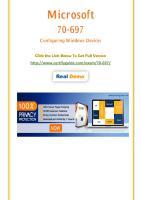 CertifyGuide 70-697 Test Preparation Questions.pdf
