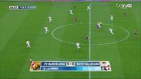Barcelona 6 VS 0 Rayo Vallecano Neymar 720pHD barcelona-hd blogspot com.mkv