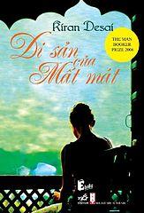 Di san cua mat mat – Kiran Desai.epub