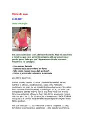 dieta do ovo - obesidade - emagrecimento - maracuja - bloqueador de gorduras[1].doc