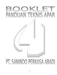 manual APAR PENGERTIAN API DAN PEMADAM LENGKAP.doc