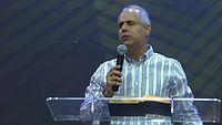 Pastor Claudio Duarte 2014 O problema é teu!!! NOVA.mp4