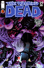 The Walking Dead 029_Vol.05_A Melhor Defesa.cbr