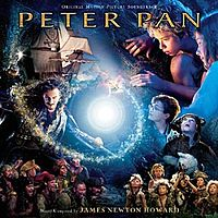 Peter Pan [James Newton-Howard 2003] OST - Flying.mp3