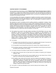 Audit report 2006 - adverse opinion.doc