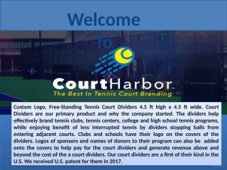 Courtharbor.pptx