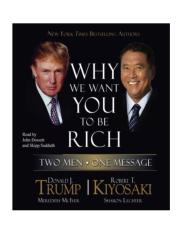 Getting Rich- Why We Want You To Be Rich -DonaldTrump,RobertKiyosaki.pdf