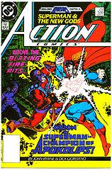 24.- Action Comics # 586.cbr
