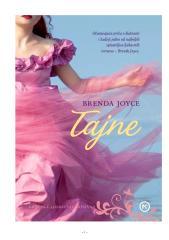 Brenda Joyce, Tajne.pdf