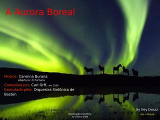 AuroraBoreal.pps