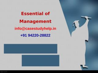 Is peer pressure to slow down something that management can control Explain.ppt