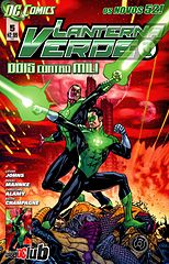 Lanterna Verde #05.cbr