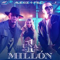 ALEXIS Y FIDO - UNA EN UN MILLON.mp3
