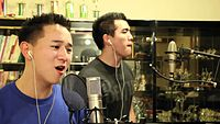 Just a Dream Remix_Cover (Nelly) - Jason Chen & Joseph Vincent-DzPetEzG_n0-MP3.mp3